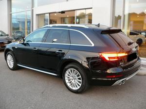 Audi allroad audi a4 allroad 2.0 tdi quattro s-tronic