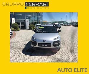 Citroën C4 Cactus 1.2 PureTech 82 Shine -UFFICIALE ITALIA