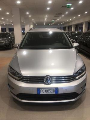 Volkswagen Golf Sportsvan Golf Sportsvan 1.6 TDI BlueMotion