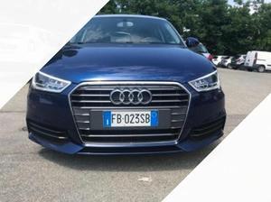 Audi a1/s