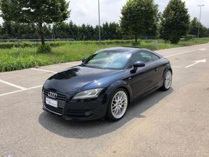 Audi TT Coupé 2.0 TFSI Advanced plus