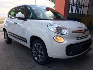 Fiat 500L 0.9 Twin Air Natural Power Metano Lounge