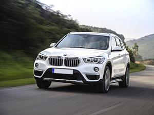BMW X1 sDrive18d Advantage rif.