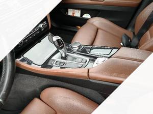 BMW Serie 5 (E