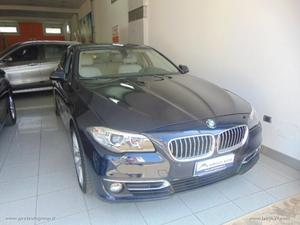 Bmw 520 D Touring Luxury Aut.190cv