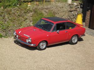 Fiat - 850 / Abarth OT Recreation -