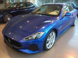 MASERATI GranTurismo Maserati rif.