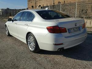 Bmw 520 (f10f11) luxury