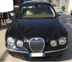 JAGUAR S-Type (X206-X