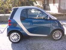 Vendesi bellissima Smart Diesel Cabrio del  perfetta di