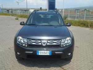 Dacia Duster 1.5 dCi 110CV Start&Stop 4x2 Lauréate