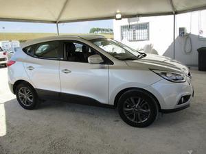Hyundai ix CRDi 4wd A/T 136cv Xpossible