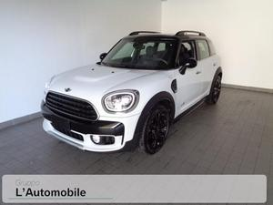 MINI Countryman 2.0 Cooper D Hype all4 auto Mini F60 rif.