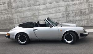 Porsche  SC CABRIO
