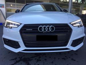 Audi a4 audi a4 avant 3.0 tdi sport quattro tiptronic