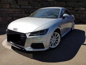 Audi tt audi tt coupe 1.8 tfsi