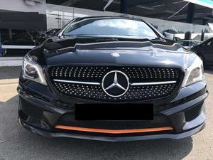 Mercedes-benz cla 220 mercedes-benz cla 220 cla cdi
