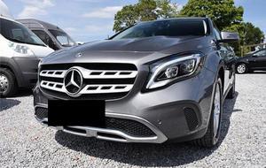 Mercedes-benz gla 180 mercedes-benz gla 180 d automatico