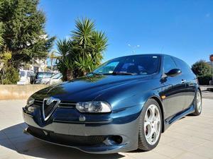 Alfa Romeo - 156 Sportwagon GTA -