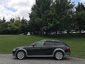 Audi a4 allroad quattro 3.0 s-tronic
