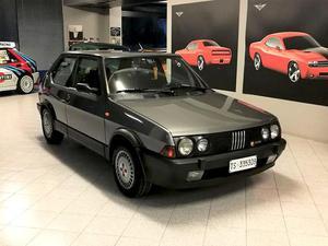 Fiat - Ritmo Abarth 130 TC -