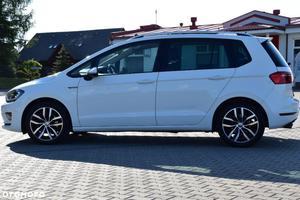 Volkswagen golf sportsvan 1.6 tdi 110cv comfortline