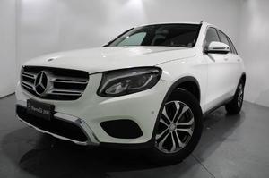 Mercedes-Benz GLC - X253 Diesel 220d Business 4matic auto