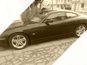 Jaguar xk8/xkr (x
