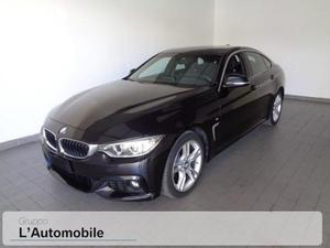 BMW 420 d g.coupe xdrive Msport my15 Serie 4 F Gran