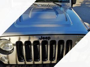 JEEP Wrangler 2 serie -