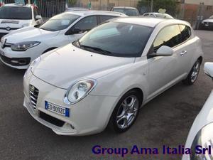 ALFA ROMEO MiTo 1.6 JTDm 16V Distinctive Sport Pack rif.