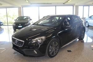 VOLVO V40 CC Cross Country D3 Geartronic Momentum rif.