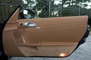 Porsche boxster v