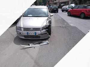 FIAT Stilo -