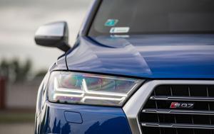 Audi q7 audi sq7 4.0 v8 tdi quattro tiptronic