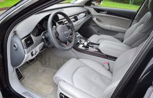 Audi s8 4.0 tfsi quattro tiptronic