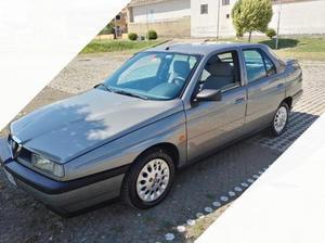 Alfa 155td