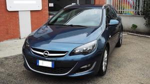 Opel Astra 1.7 cdti 110cv Sw Cosmo Modello