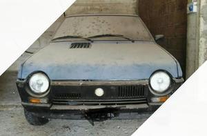 FIAT Ritmo -