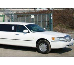 Limousine Lincoln town Car