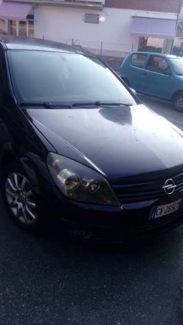 Kit cinghia distribuzione OPEL Astra H GTC Hatchback (A04 ...