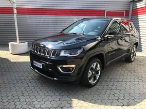 JEEP Compass 1.4 MultiAir 2WD Limited KM0 rif.
