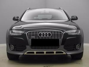 Audi a4 allroad 2.0 tdi s-tronic quattro