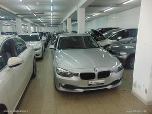 Bmw 318 D Touring Business Aut.