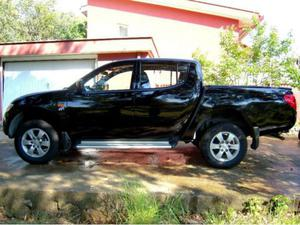 Mitsubishi L200 Pick Up 4x4 Invite Double Cab