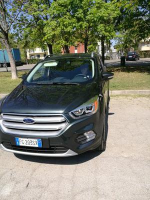 Ford Kuga titanium 3 serie