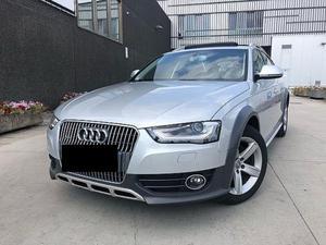 Audi a4 allroad a4 allroad 2.0 tdi quattro s tronic