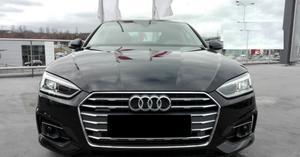 Audi a5 a5 coup�© 2.0 tfsi quattro 252 cv s tronic