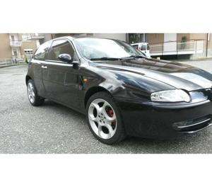 Auto, Alfa Romeo 147 JTD CV115