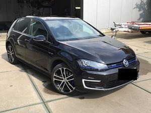 Volkswagen golf gti golf gte 1.4 tsi bmt plug-in hybrid dsg